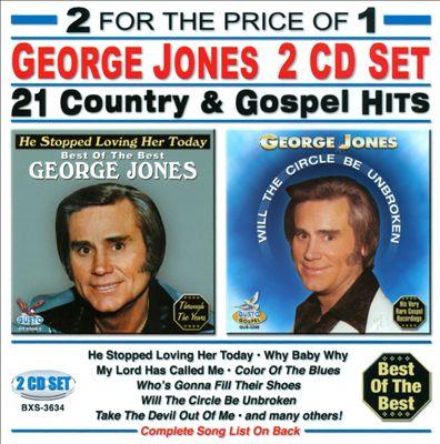 21 Country & Gospel Hits