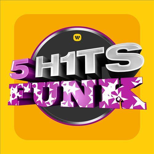 5 H1TS Funk