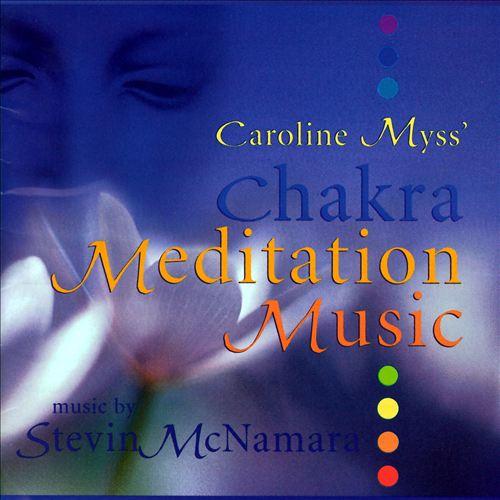 Cariline Myss' Chakra Meditation Music