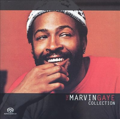 The Marvin Gaye Collection [2003]