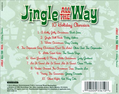 Jingle All the Way [Universal]