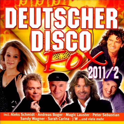 Deutscher Disco Fox 2011, Vol. 2
