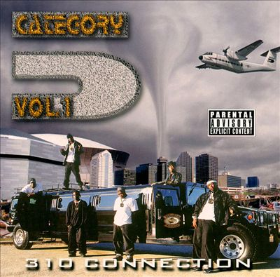 Category 5, Vol. 1