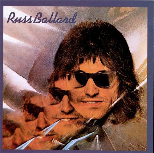 Russ Ballard [1975]