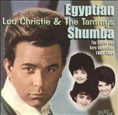 Egyptian Shumba: The Singles and Rare Recordings 1962-1964