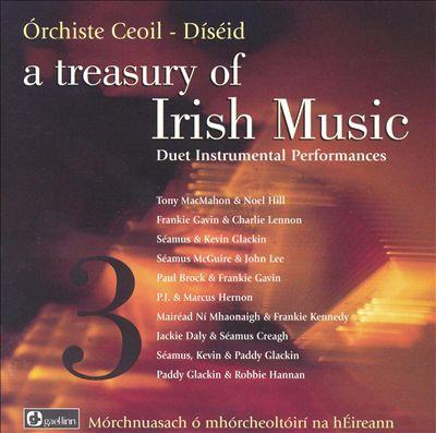 Treasury of Irish Song, Vol. 3