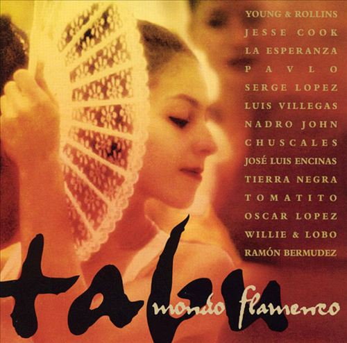 Tabu: Mondo Flamenco