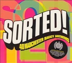 Sorted! 40 Madchester Baggy Anthems