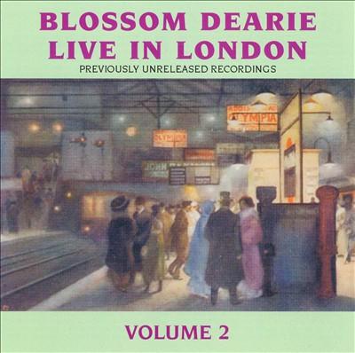 Live in London, Vol. 2