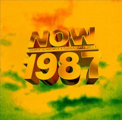 Now: 1987 [40 Tracks]
