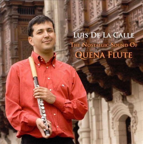 Tenor Flute
