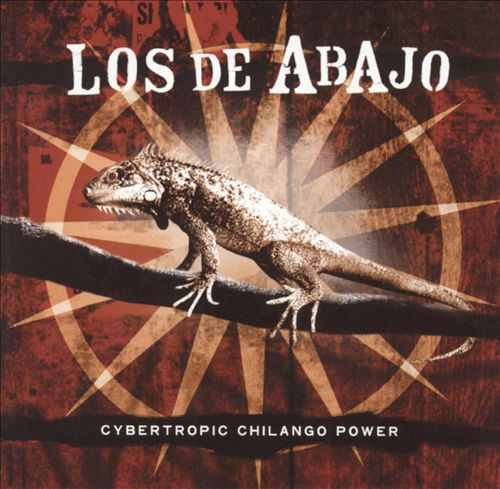 Cybertropic Chilango Power