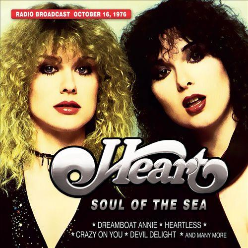 Soul of the Sea: Radio Broadcast, October 16, 1976