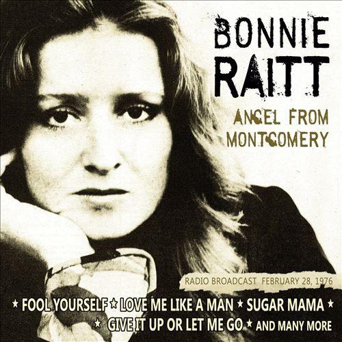 Angel From Montgomery: Radio Broadcast February 28, 1976