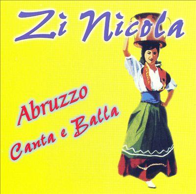 Abruzzo Canta e Balla
