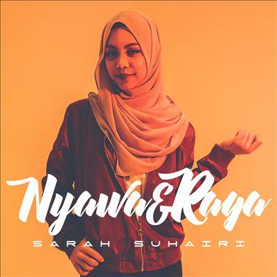 Nyawa & Raga