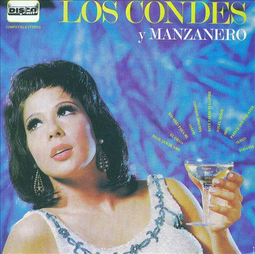 Trio Los Condes y Armando Manzanero