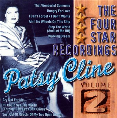 Four Star Recordings, Vol. 2