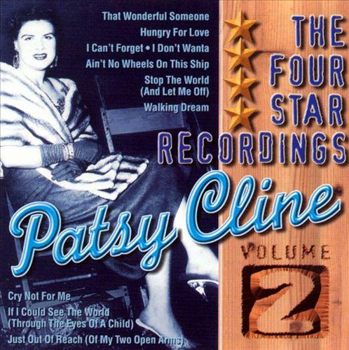 Four Star Recordings, Vol. 2
