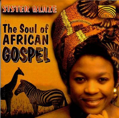 Soul of African Gospel