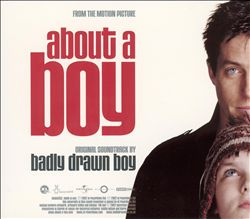 About a Boy [Original Motion Picture Soundtrack]