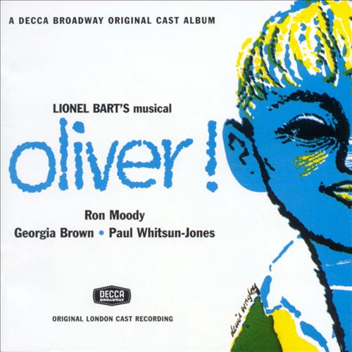 Oliver! [Original 1960 London Cast] [2002 Universal]