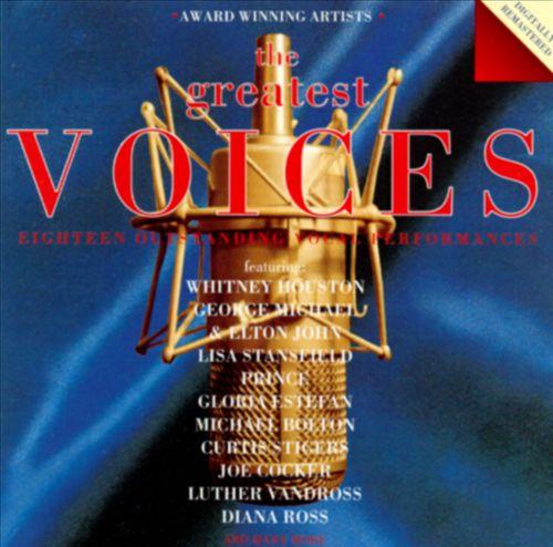 Greatest Voices [Dino]