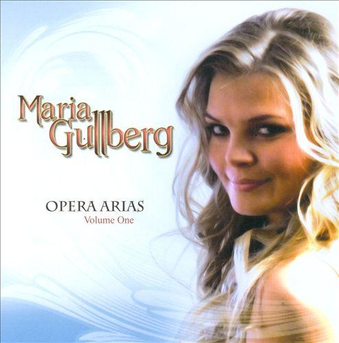 Opera Arias, Vol. 1