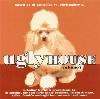 Ugly House, Vol. 7