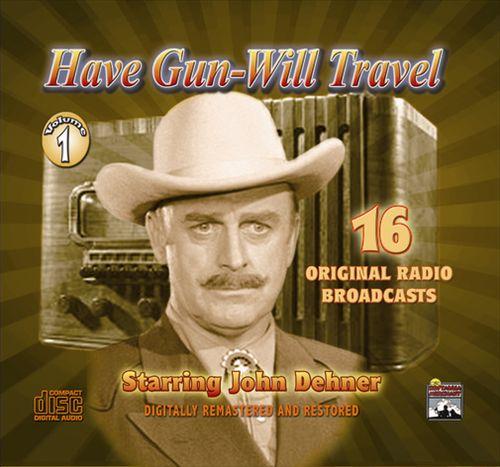 Have Gun, Will Travel, Vol. 1