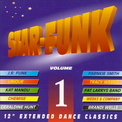 Star Funk, Vol. 1
