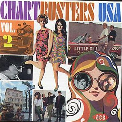 Chartbusters USA, Vol. 2