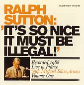 It's So Nice It Must Be Illegal!, Vol. 1