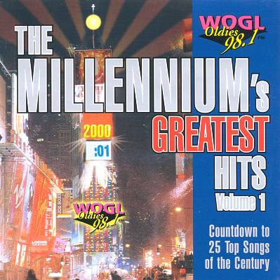 The Millennium's Greatest Hits, Vol. 1