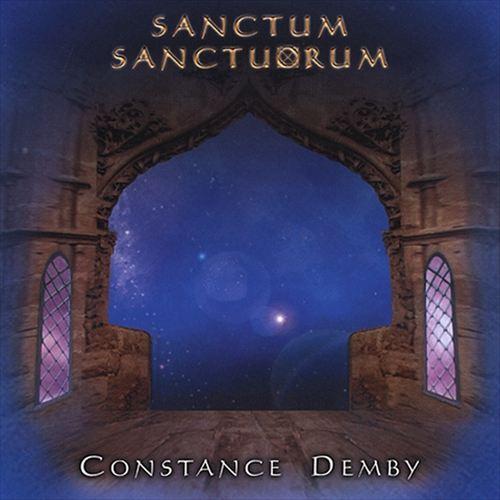 Sanctum Sanctuorum
