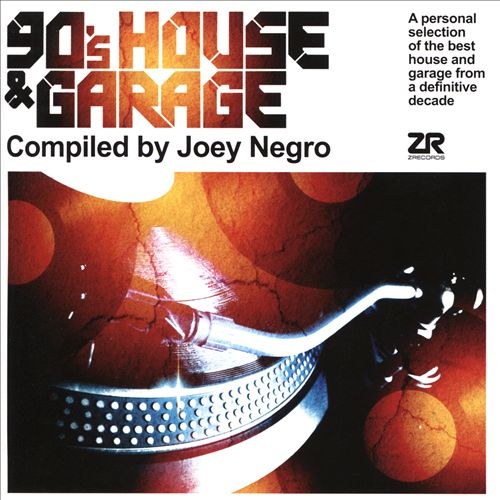 90's House & Garage, Pt. 1