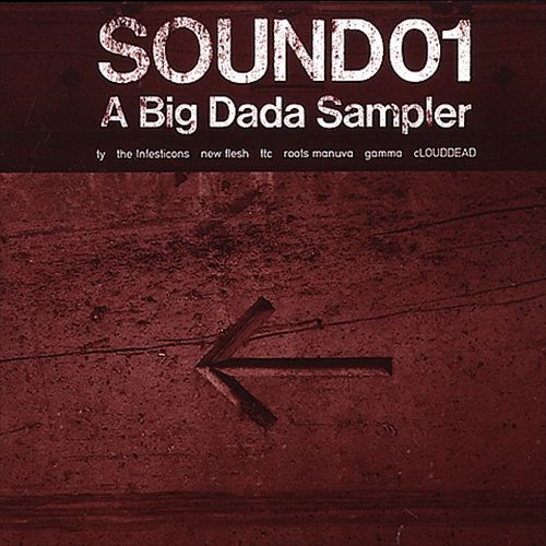 Sound 01: A Big Dada Sampler