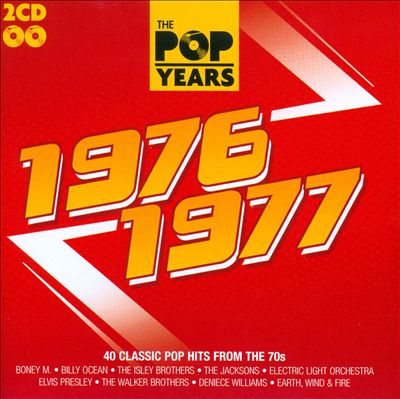 The Pop Years: 1976-1977