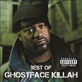 Best of Ghostface Killah