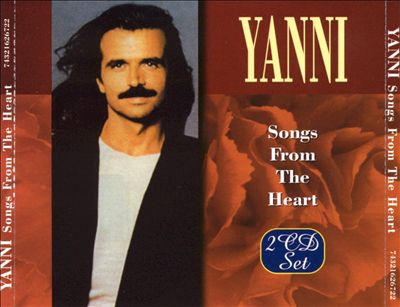 Songs from the Heart, Vols. 1 & 2
