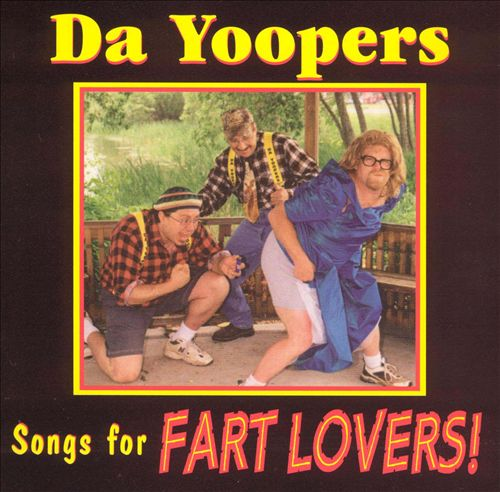 Songs for Fart Lovers
