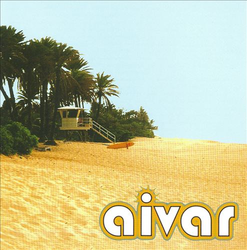 Aivar