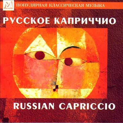 Russian Capriccio