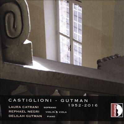 Castiglioni-Gutman, 1952-2016