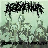 Chronicles of the Apocalypse