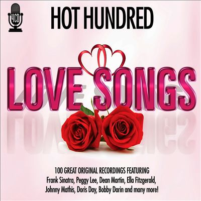 Hot Hundred: Love Songs