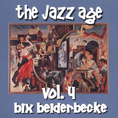 The Jazz Age, Vol. 4
