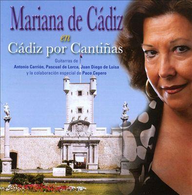 Cadiz por Cantinas