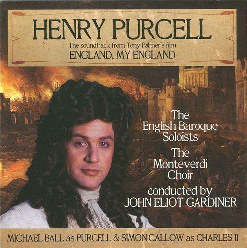 England, My England [Original Soundtrack]