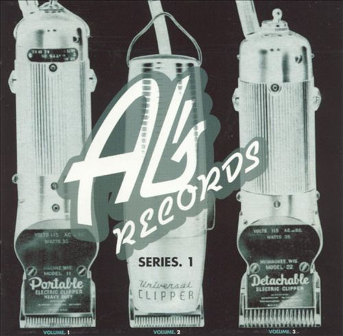 Al's Records: Series 1